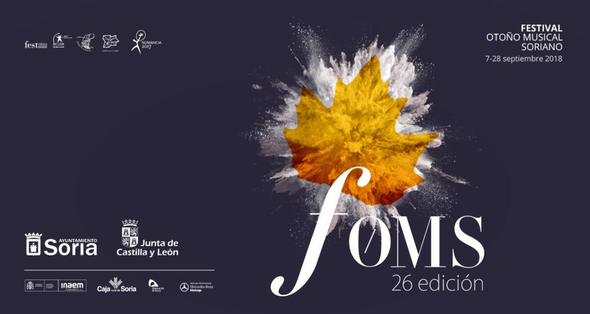 Festival Otoño Musical Soriano